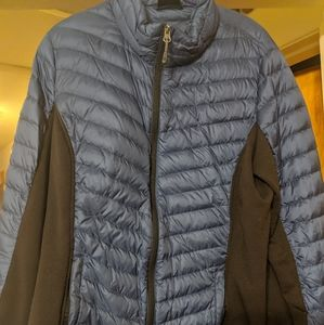 32° Heat Quilted insulated jacket